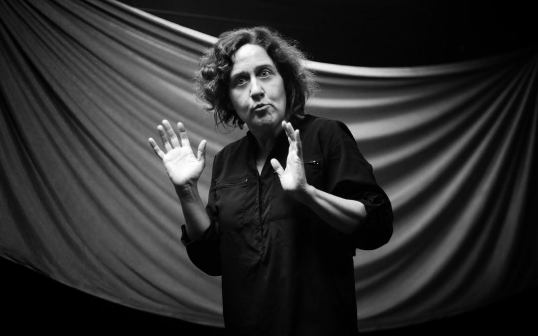 Paula Carballeira (Galiza)