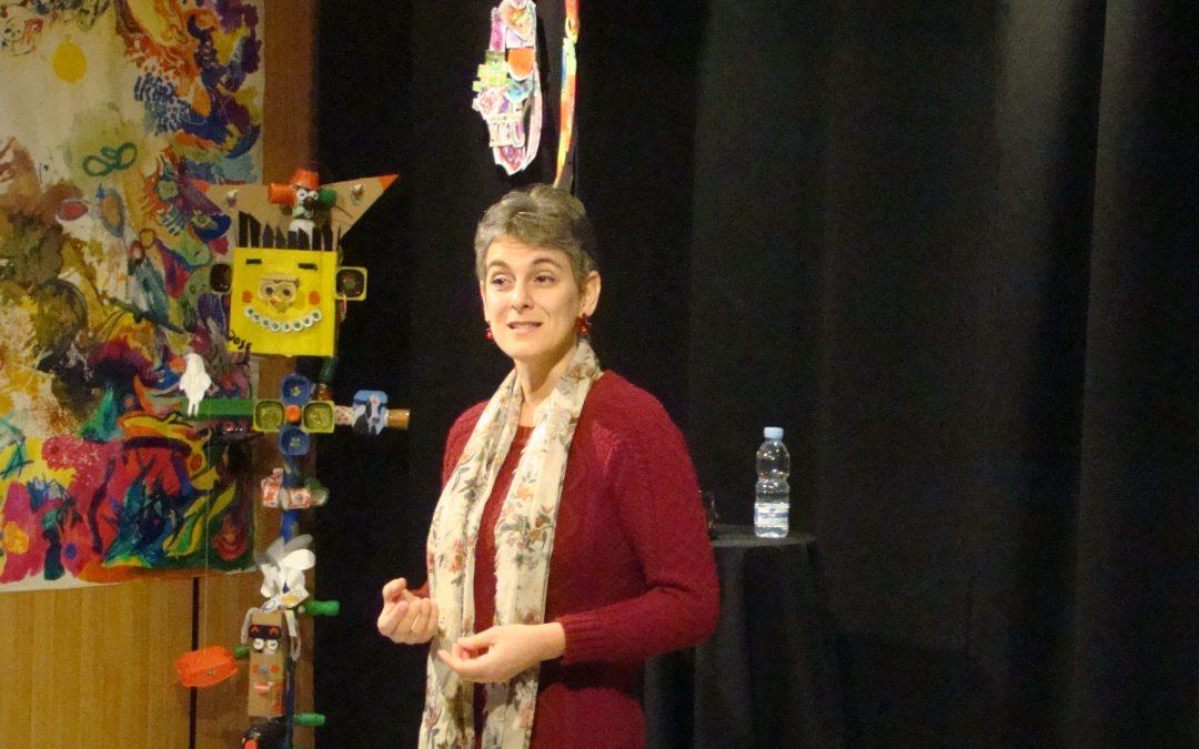Patricia McGill (Uruguai)
