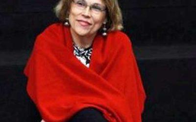 Benita Prieto