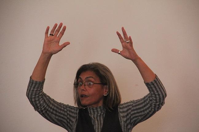 Cristina Taquelim (Portugal)
